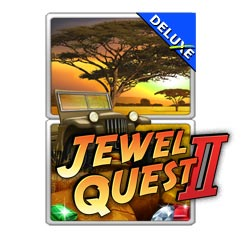 Jewel Quest 2 De luxe