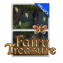 Fairy Treasure Deluxe