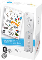 Wii Play met Remote Controller