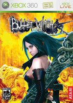 Bullet Witch preview