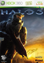 Halo 3 preview