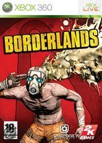 Borderlands preview
