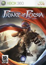 Prince Of Persia Xbox360