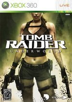 Tomb Raider Underworld review