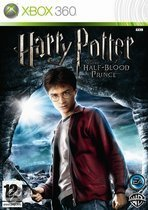 Harry Potter en de Halfbloed Prins review