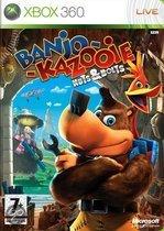 Banjo-Kazooie - Boutjes en Moertjes