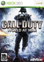 Call Of Duty Xbox360