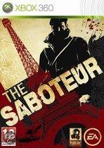 The Saboteur Xbox360
