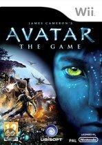 James Cameron's Avatar Wii