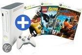 Xbox 360 Arcade voordeelbundel