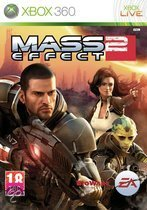 Mass Effect 2 Game review