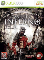 Dantes Inferno - Death Edition