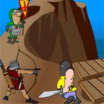 Castle Defender Game