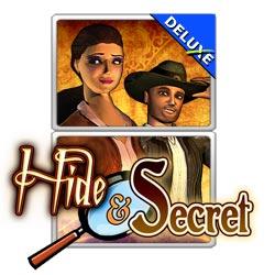 Hide and Secret Deluxe