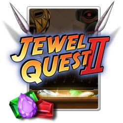 Jewel Quest 2 DeLuxe