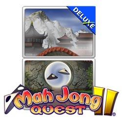 Mah Jong Quest 2 Deluxe