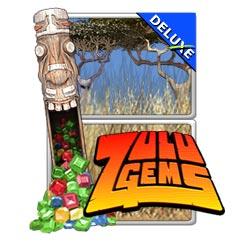 Zulu Gems Deluxe