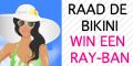 Doe de Bikinitest en win mooie prijzen
