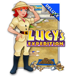 Lucys Expedition Deluxe