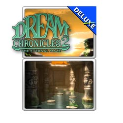 Dream Chronicles 2  The Eternal Maze Deluxe