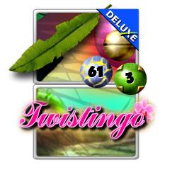 Twistingo Deluxe