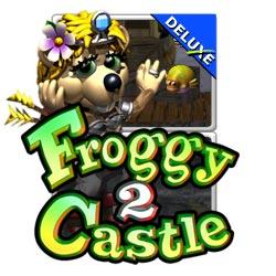 Froggy Castle 2 Deluxe