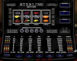 Sterling 2000