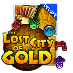 Lost City of Gold de luxe