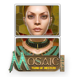 Mosaic Tomb of Mystery