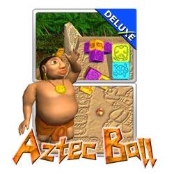 Aztec Ball Deluxe