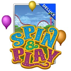 Spin and Play Deluxe