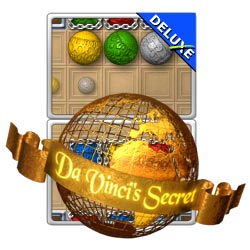 Da Vincis Secret Deluxe
