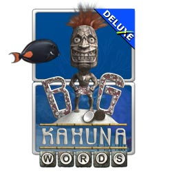 Big Kahuna Words Deluxe