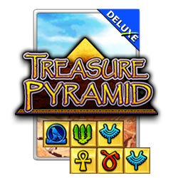Treasure Pyramid Deluxe
