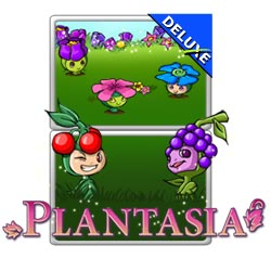 Plantasia Deluxe
