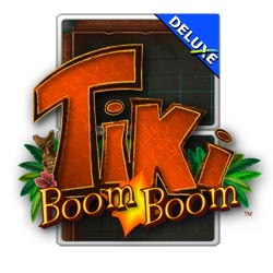 Tiki Boom Boom Deluxe