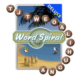 Word Spiral Deluxe