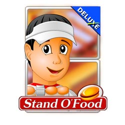 Stand O Food Deluxe