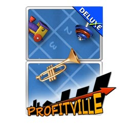 Profitville Deluxe