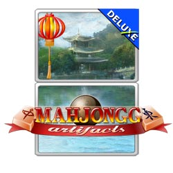 Mahjongg Artifacts Deluxe