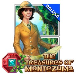 The Treasures of Montezuma Deluxe
