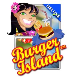 Burger Island Deluxe