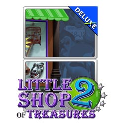 Little Shop of Treasures 2 Deluxe
