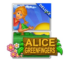 Alice Greenfingers Deluxe