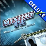 Mystery PI - The Lottery Ticket Deluxe