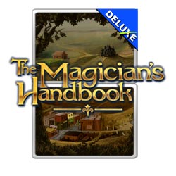 The Magician's Handbook - Cursed Valley Deluxe