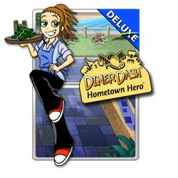 Diner Dash  Hometown Hero Deluxe