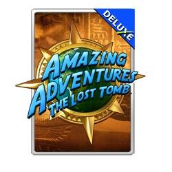 Amazing Adventures The Lost Tomb Deluxe