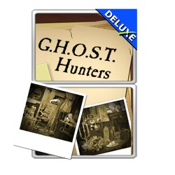 GHOST Hunters Deluxe