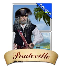 Pirateville Deluxe